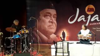 Jajabor - A Tribute to Bhupen Hazarika | Rahul Sharma and Taufiq Quereshi - 1