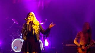 Tindrum - Midnite Dynamite (live at Oktober Rock 2015)