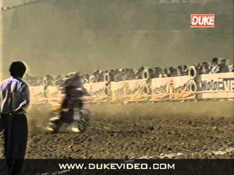 Duke DVD Archive - Italy Motocross GP 1989