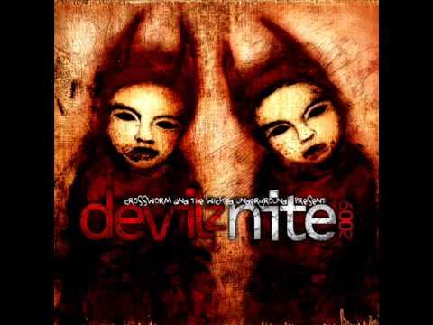 James G- I Think Therefore I Am(Devilz Nite 2009)