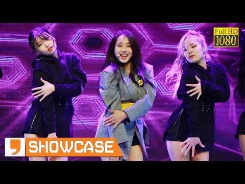 크리샤츄(Kriesha Chu) '트러블'(Trouble) 쇼케이스 무대 [20170524 SHOWCASE]