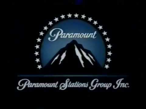 Paramount Stations Group Logo (1991-2001)