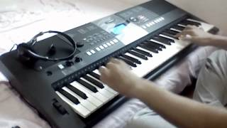 Bin Tere Sanam (DJ Suketu Remix) keyboard cover [Kayjix]