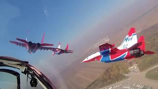 Русские летчики в Сербии
