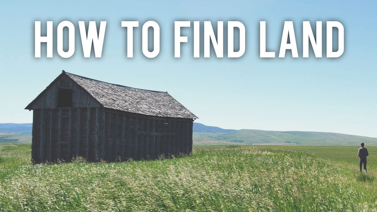 How to Find & Buy Land for a Tiny House: 12 Experts Weigh In