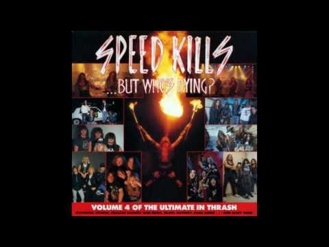 (V.A.) — 1989 — Speed kills - Vol. 4 -...