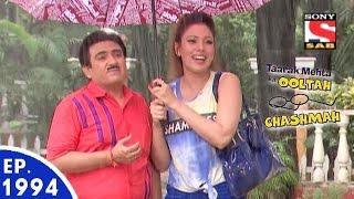 Taarak Mehta Ka Ooltah Chashmah - तारक मेहता - Episode 1994 - 3rd August, 2016