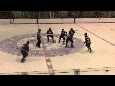 Gunnhockey1850 vs Hill School