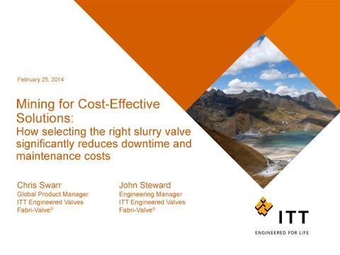 Mining for Cost Effective Solutions