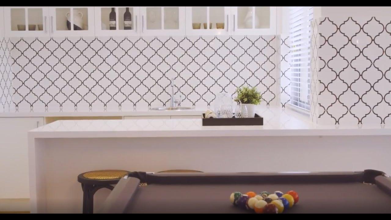Luxury 2 Storey Home Builder Perth Display