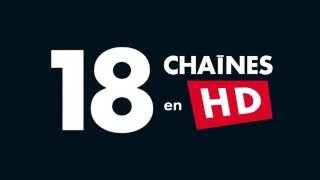 Canal Plus HD