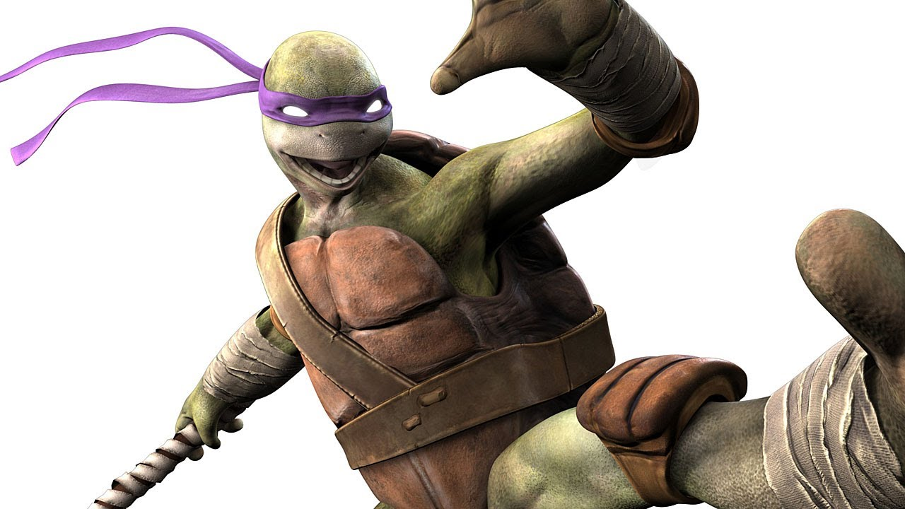 Donatello Uk