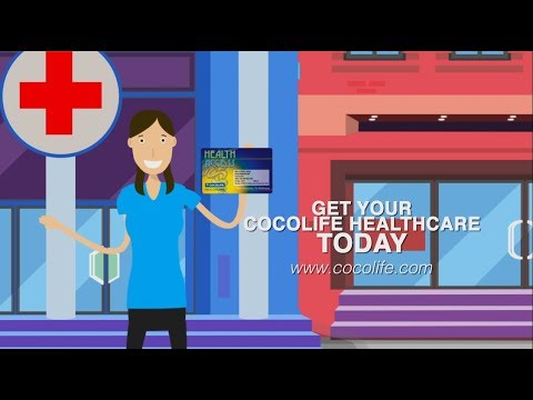 how to apply cocolife health card