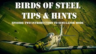 Birds of Steel Tips & Hints Episode Two