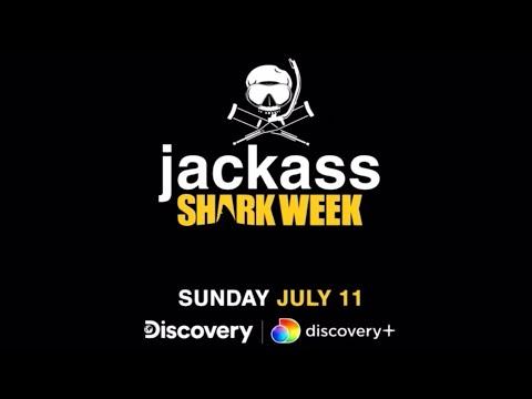 Teaser of Jackass Shark Week Special 2021