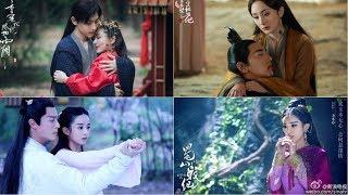 8 Bộ phim Hoa ngữ về thế giới thần tiên ảo diệu nhất định phải xem