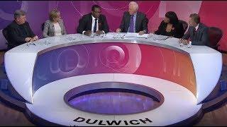 Jordan Peterson VERSUS Feminist on BBCs Question Time