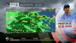 The Weather Channel - Local on the 8's 9/3/18