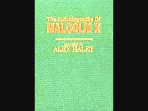 The Autobiography of Malcolm X Part 1