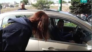 ليش لأ؟ - الحلقة الثانية - الفنانة رانيا الكردي