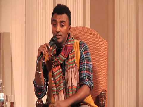 Tadias Interview With Marcus Samuelsson