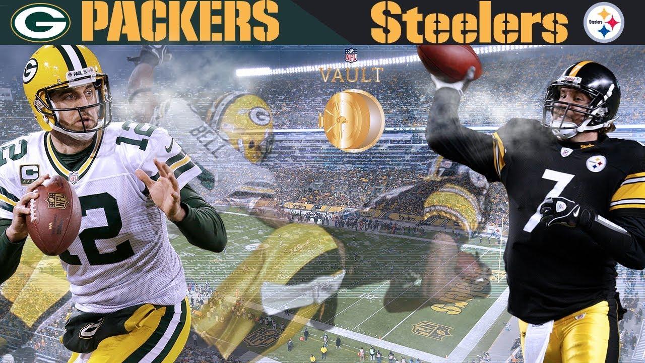 The Steel City Scorefest Packers Vs Steelers 2009