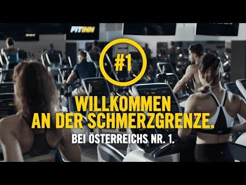 FITINN: Willkommen bei Österreichs Nr. 1.