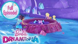 Glitter Ball Trouble | Barbie Dreamtopia: The Series | Episode 16