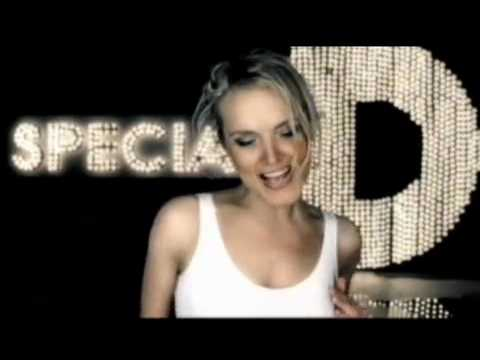 Special D. - Come With Me (Rob Mayth Remix)