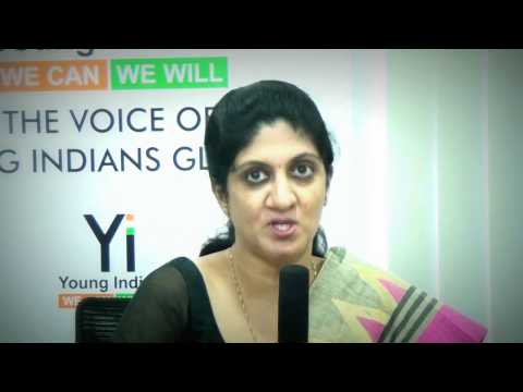 Yi Project MASOOM - TALK SHOW (Madurai)