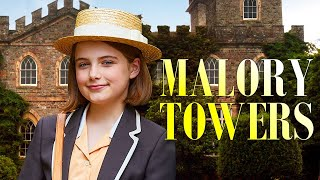 Malory Towers - Season 1 Trailer