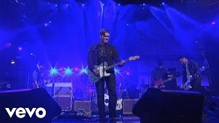 The Gaslight Anthem - Blue Jeans And White T-Shirts (Live On Letterman)