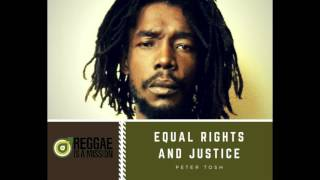Peter Tosh Equal Rights and Justice.mp3