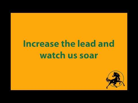Cal Poly Pomona Fight Song