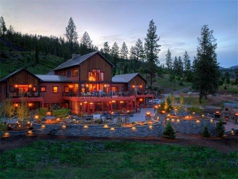 Drummond's Ranch
