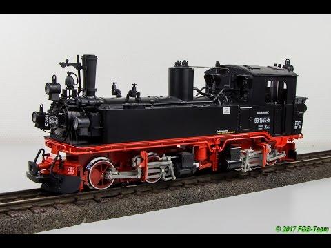 26843 - DR Steam Locomotive