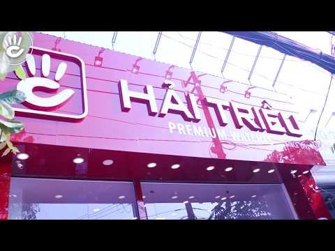 Bên Trong Showroom Đồng Hồ Hải Triều Chi Nhánh Tỉnh Lộ 10 Bình Tân Có Gì Đặc Biệt ?