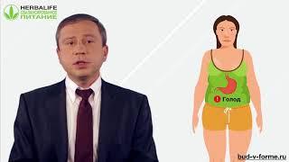 Виды диет