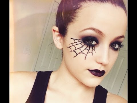 Stunning Halloween Makeup For Work Images - harrop.us - harrop.us