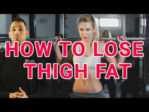how-to-truly-lose-thigh-fat-fast-|-do-exercises-reduce-hip-size-&-burn-leg-fat-overnight-women-&-men