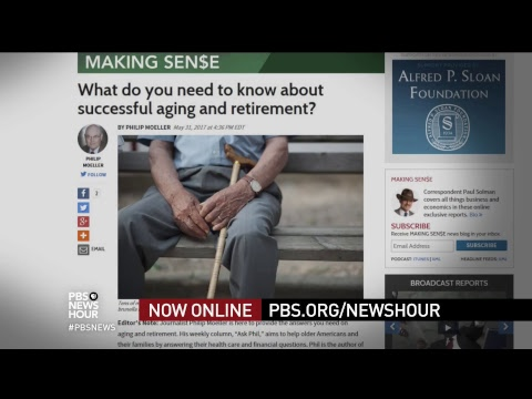 PBS NewsHour full episode, May 31, 2017