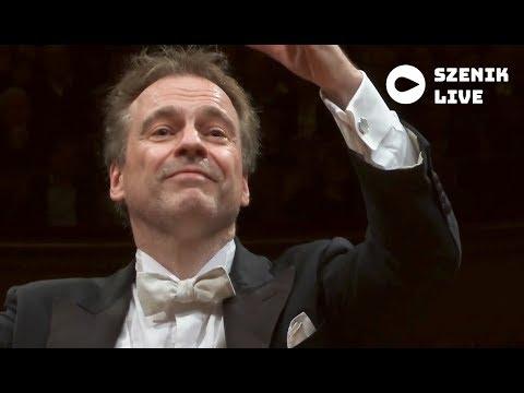 Beethoven - Symphony No. 6 in F major, Op. 68 (Orchestre de la Suisse Romande, Jonathan Nott)