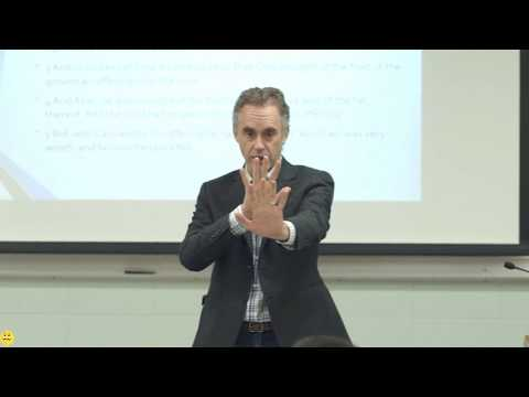 Jordan Peterson - Developing Your Inner Psychopath