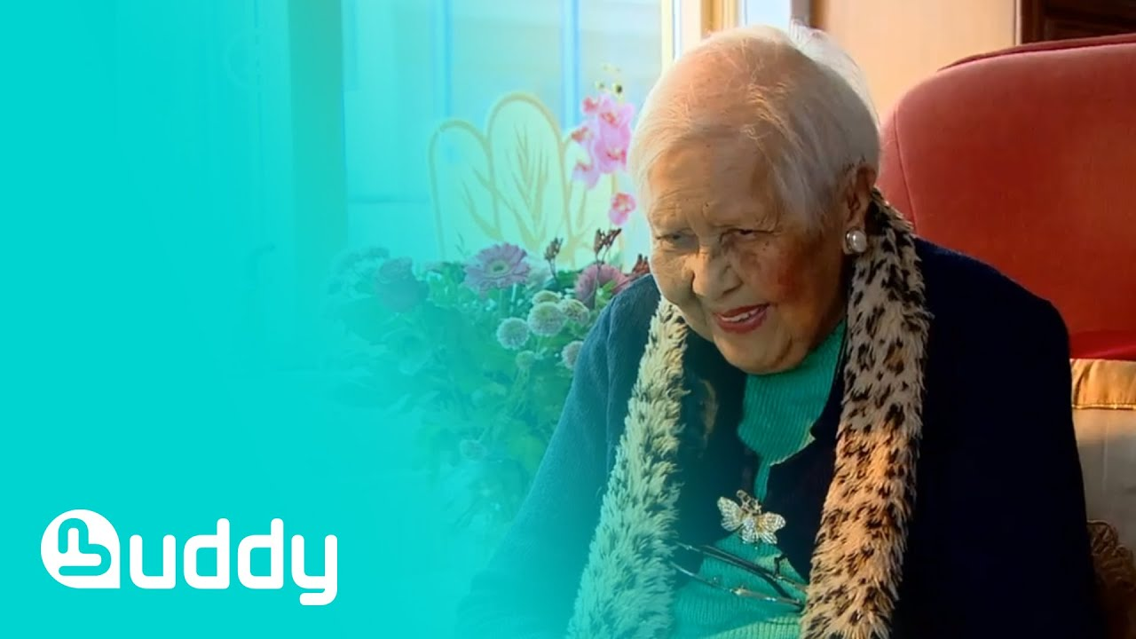 BUDDY, the Emotional Robot for elderly : Senior Interview for ACCRA Research Project in Netherlands