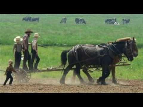 Amish School Shootings Photo Essay