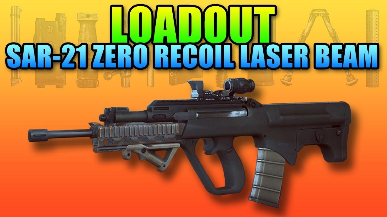loadout sar review zero recoil long range rifle battlefield loadout sar 21 review zero recoil long range rifle battlefield 4 gameplay commentary
