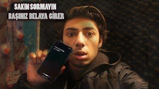 SİRİ'YE KESİNLİKLE BU SORUYU SORMAYIN !!! (Başınız Belaya Girer)
