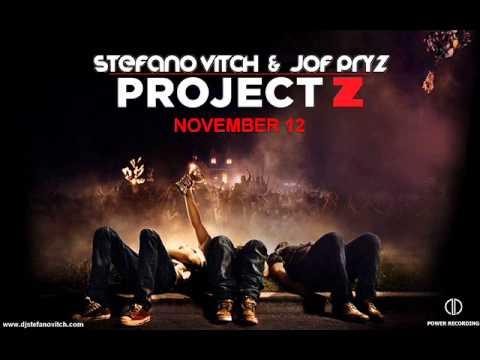 Stefano Vitch & Jof Pryz - Projet Z (demo)