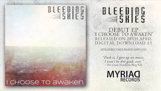 Bleeding Skies - Please Don
