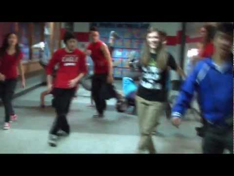 HNCHS Lip Dub (Flo Rida - Good Feeling)
